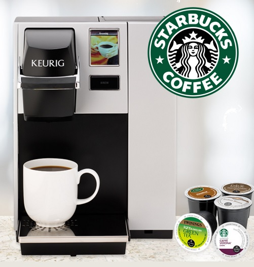 small coffee machines for offices