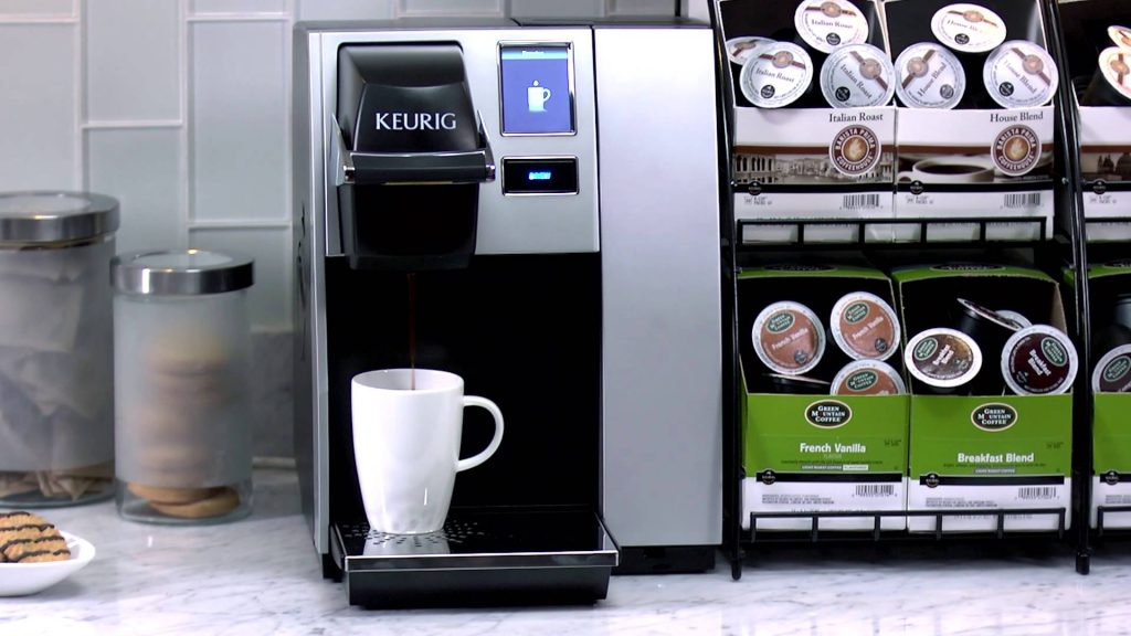 Coffee Machine For Small Businesses Gmg Vending