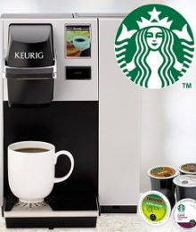 Starbucks® Coffee