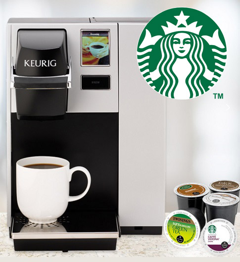 best coffee machines for small offices