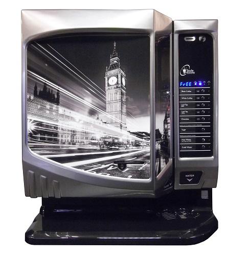 darenth style coffee machine