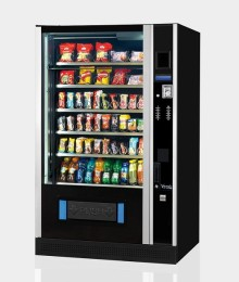 Cold Drink & Snack Vending