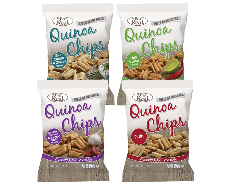 healthy chips for vending machines